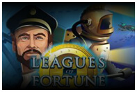 Лига Фортуны - Leagues of Fortune