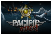 Слот Тихоокеанская атака - Pacific Attack