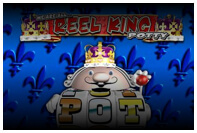 Король барабанов Потти - Reel King Potty