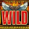 Символ wild: дикий символ игра battle of the gods slot