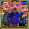 Символ Скаттер игра piggy fortunes slot