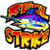 Символ Логотип игры игра reel strike