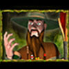 Символ Чародей в шляпе игра win wizards